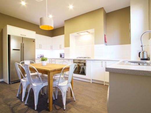 25 Hessle Terrace Leeds Student House Kitchen 2