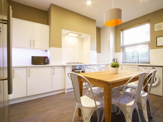 25 Hessle Terrace Leeds Student House Kitchen 1