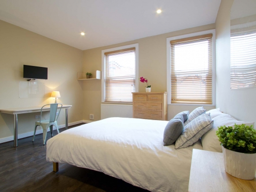 35 Hessle View Street Leeds Student House Bedroom 6
