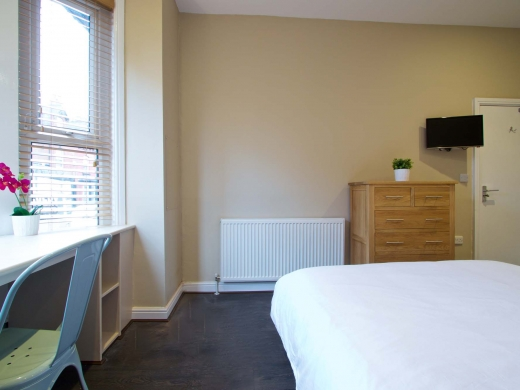 35 Hessle View Street Leeds Student House Bedroom 12