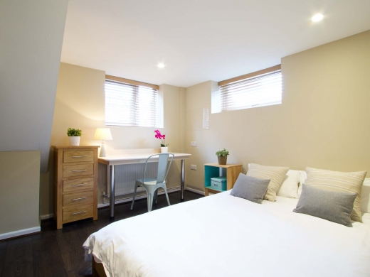 35 Hessle View Street Leeds Student House Bedroom 9