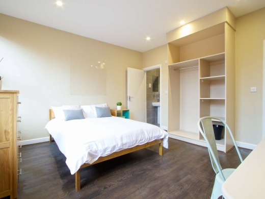 35 Hessle View Street Leeds Student House Bedroom 7