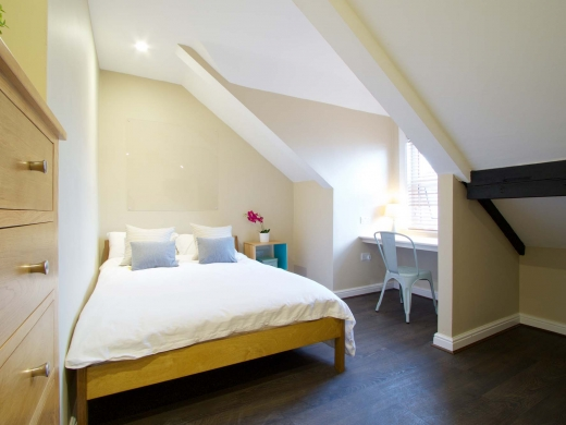 35 Hessle View Street Leeds Student House Bedroom 1