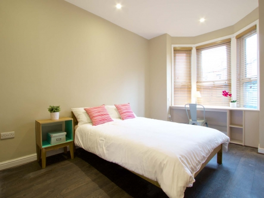 35 Hessle View Street Leeds Student House Bedroom 11
