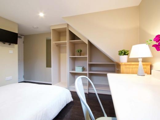 35 Hessle View Street Leeds Student House Bedroom 10