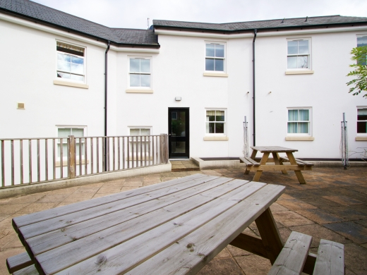 2 Tannery 49 Well Street Exeter 5 Bedroom Student House Exterior