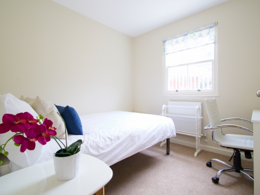 2 Tannery 49 Well Street Exeter 5 Bedroom Student House Bathroom 3