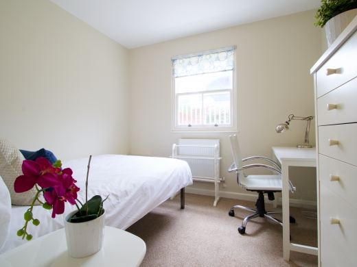 2 Tannery 49 Well Street Exeter 5 Bedroom Student House Bedroom 3