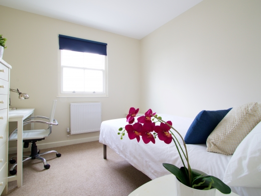 2 Tannery 49 Well Street Exeter 5 Bedroom Student House Bedroom 4