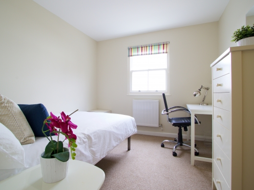 2 Tannery 49 Well Street Exeter 5 Bedroom Student House Bedroom 2