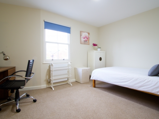 3 Tannery 49 Well Street Exeter 5 Bedroom Student House Bedroom 4