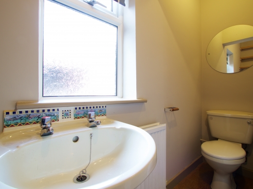 17 Pennsylvania Road Exeter 6 Bedroom Student House Bathroom 3