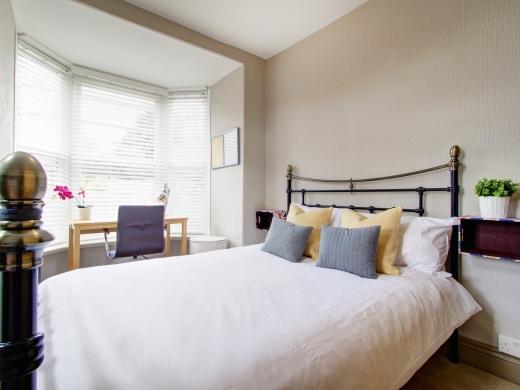 17 Pennsylvania Road Exeter 6 Bedroom Student House Bedroom 5