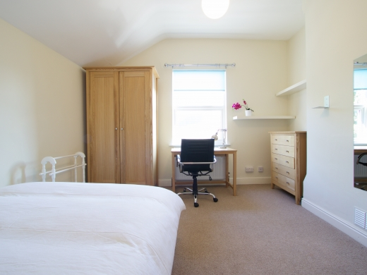 2 Forest Grove, Nottingham, Student House, Bedroom, Angle 2