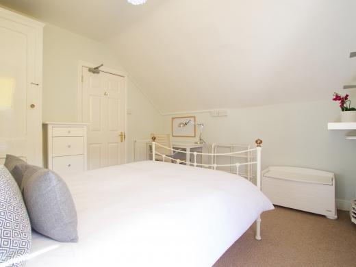 4 Seely Road, Nottingham, Student House, Bedroom