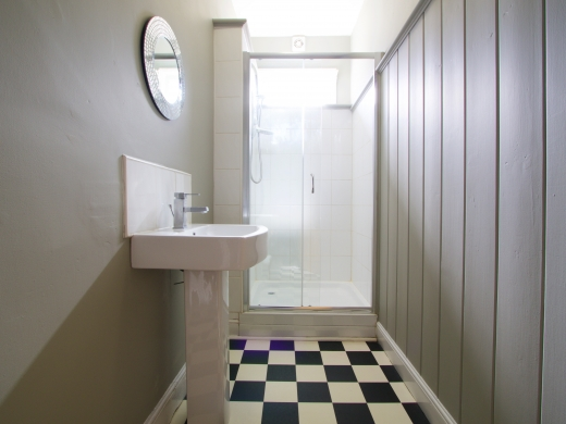 4 Seely Road, Nottingham, Student House, Bathroom