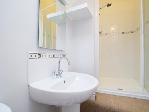 37 Grove Road, Nottingham, Student House, Bathroom