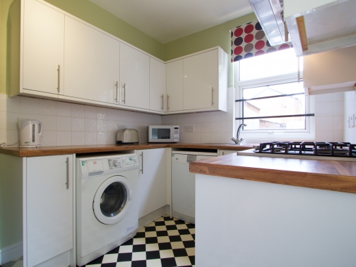 5 Trinity Avenue Nottingham Student House Kitchen Angle 1