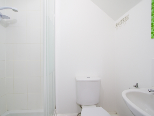 36 Derby Grove, Nottingham, Student House, Bathroom