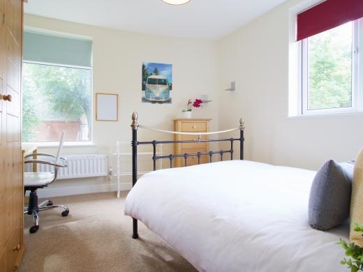 30 Rolleston Drive, Nottingham, Bedroom