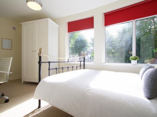 30 Rolleston Drive, Nottingham, Bedroom Angle 1