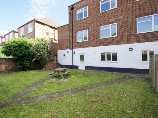 30 Rolleston Drive, Nottingham, Garden