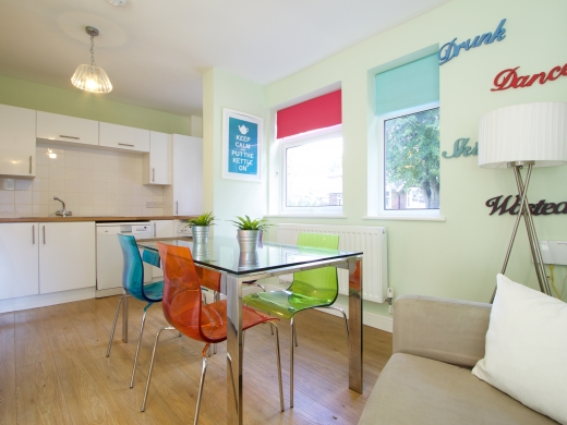 32 Rolleston Drive, Nottingham, Dinning room, Angle 1