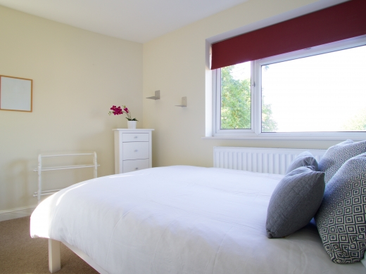32 Rolleston Drive, Nottingham, Bedroom