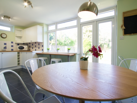 9 Kenilworth Avenue, Oxford, Student House, Kitchen, Angle 2