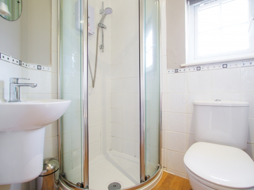 34 Kenilworth Avenue, Oxford, Student House, Bathroom