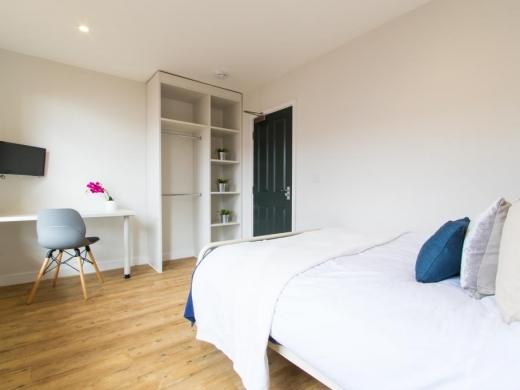 38 Woodcroft Road Liverpool Student House Bedroom 4