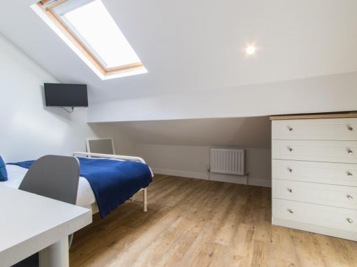 38 Woodcroft Road Liverpool Student House Bedroom 6