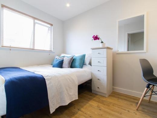 38 Woodcroft Road Liverpool Student House Bedroom 5