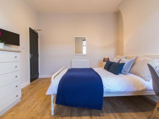 30 Barrington Road Liverpool Student House Bedroom 2