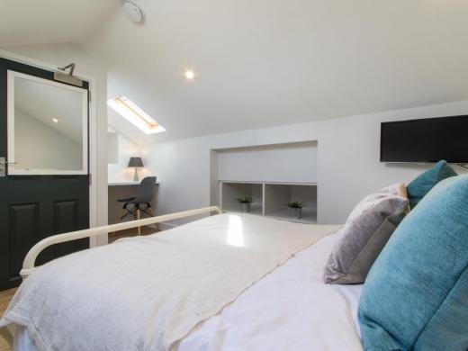 30 Barrington Road Liverpool Student House Bedroom 5