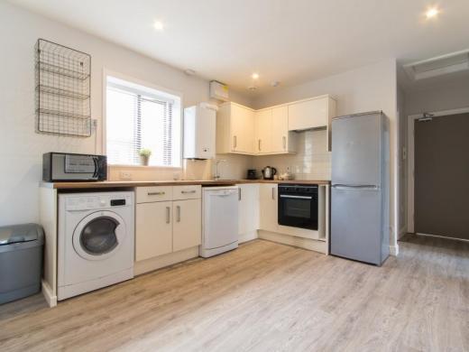 Flat 7, Victoria Court Mews Leeds Student House Kitchen