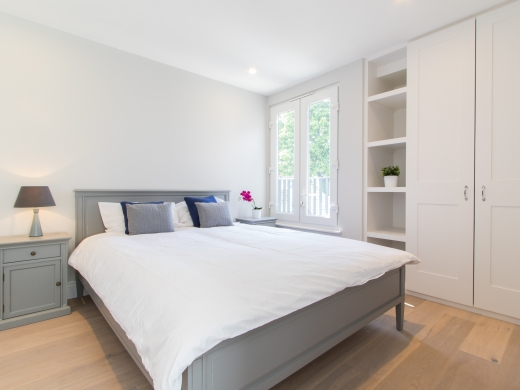 64 Julian Avenue 6 Bedroom London Student House Bedroom 6