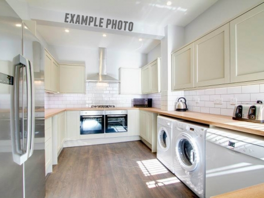 9 St Kilda Road 6 Bedroom London Student House Kitchen