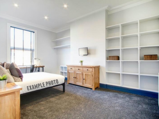 9 St Kilda Road 6 Bedroom London Student House Bedroom 5