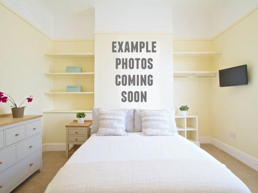 9 St Kilda Road 6 Bedroom London Student House Bedroom 6
