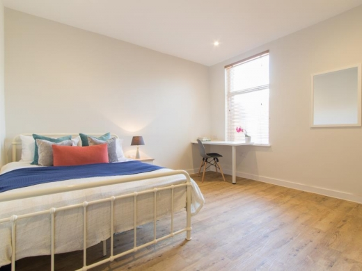 29 Langdale Road Liverpool Student House Bedroom 3