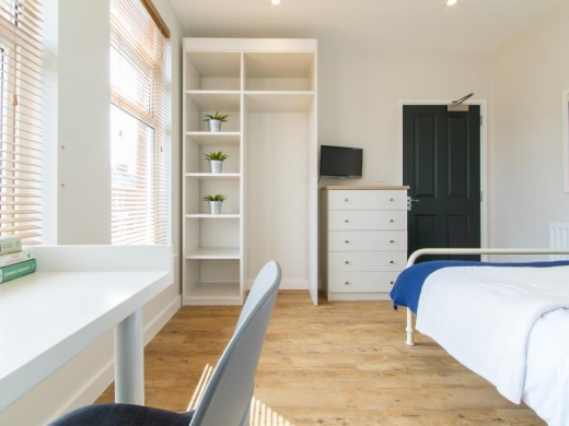 29 Langdale Road Liverpool Student House Bedroom 5