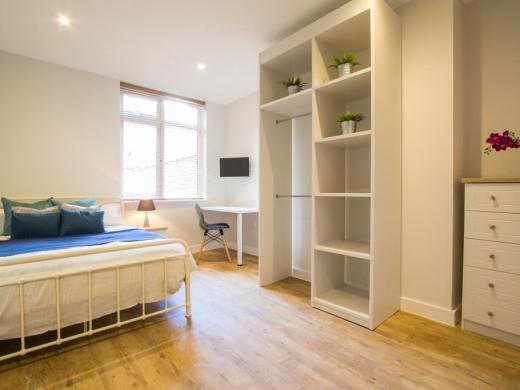 29 Langdale Road Liverpool Student House Bedroom 1