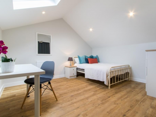 29 Langdale Road Liverpool Student House Bedroom 7