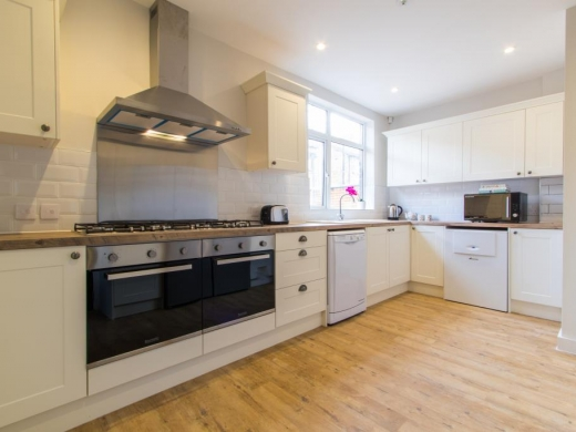 29 Langdale Road Liverpool Student House Kitchen
