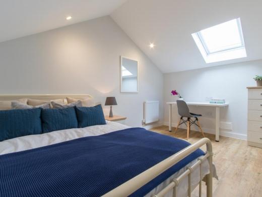 29 Langdale Road Liverpool Student House Bedroom 6