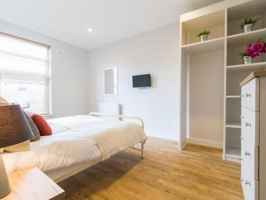 29 Langdale Road Liverpool Student House Bedroom 4