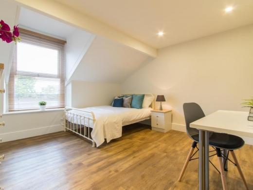 20 Prospect Street Lancaster Student House Bedroom 5