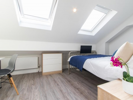 67 Thornycroft Road Liverpool Student House Bedroom 6
