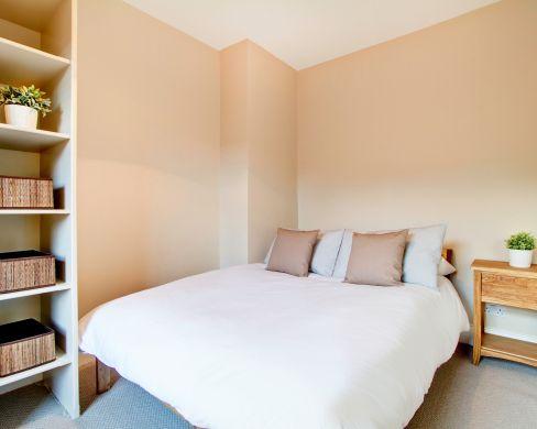 21 Mistletoe Street Durham Student House Bedroom 3